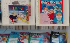 sfeerbeeld jeugd tijdschriften