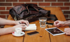 Smartcafé header