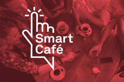 Open sessie smartcafé